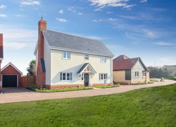 Thumbnail 4 bed detached house for sale in Tulip, Plot 6, Latchingdon Park, Latchingdon, Essex
