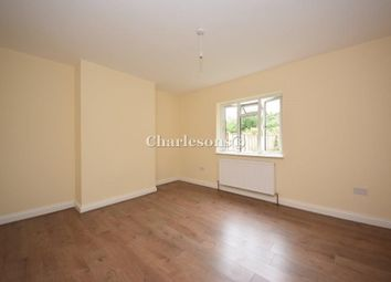 Thumbnail 3 bedroom end terrace house for sale in Greenway, Dagenham