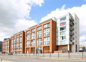 Thumbnail 2 bed flat for sale in The Lock, Stratford, London