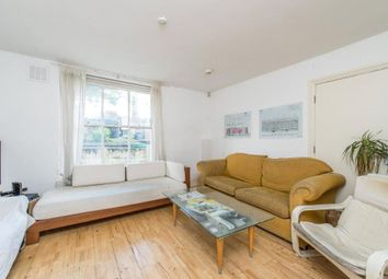 3 bed terraced house to rent in Cecilia Road, Hackney, London E8