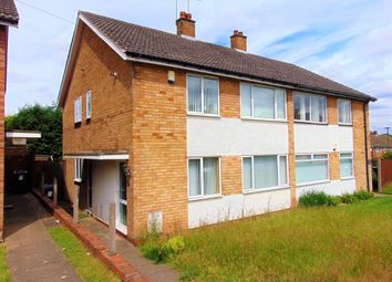 Thumbnail 2 bed maisonette for sale in Burnside Way, Longbridge, Northfield, Birmingham