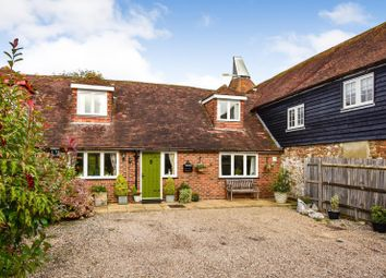 Thumbnail 3 bedroom property for sale in Oast House Mews, Main Road, Icklesham
