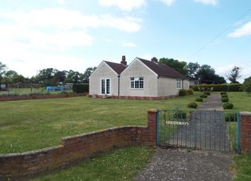Thumbnail 2 bed bungalow to rent in Snailswell Lane, Ickleford, Hitchin