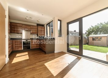 Thumbnail 4 bed town house to rent in Cairns Avenue, London