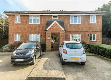 Thumbnail 1 bed flat to rent in Ranyard Close, Chessington