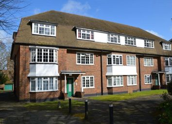 Thumbnail 2 bed flat to rent in Christchurch Park, Sutton