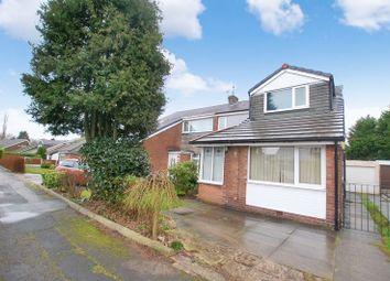 Thumbnail 4 bed semi-detached bungalow for sale in Duxbury Avenue, Little Lever, Bolton