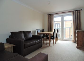 2 bed flat to rent in Raleigh Court, Norwich NR1
