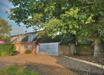 Thumbnail 4 bed detached house for sale in Catfield Road, Ludham