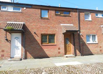 Thumbnail 2 bedroom terraced house for sale in Golbourne Street, Preston