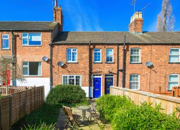 Thumbnail 2 bed terraced house for sale in Meeting Lane, Kettering