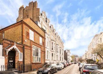 Campden Grove, Kensington, London W8. 4 bed end terrace house for sale