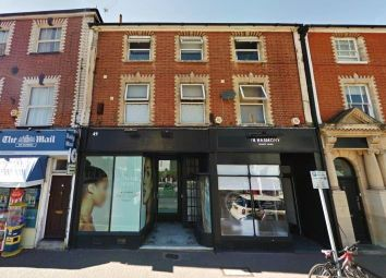Thumbnail Retail premises for sale in 47-49, Bridge Road, East Molesey
