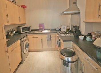 Thumbnail 2 bed flat for sale in Euston Road, Morecambe, Lancashire