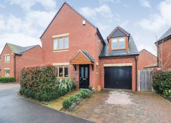 4 bed detached house for sale in St. Benedict Road, Hayling Island PO11