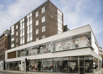 Thumbnail 2 bedroom flat to rent in Fulham Road, London