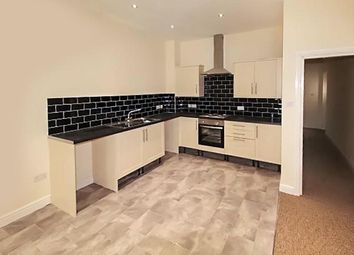 Thumbnail 2 bed flat to rent in Lacey Street, Widnes
