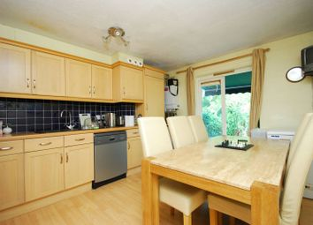 Thumbnail 4 bedroom property for sale in Sextant Avenue, Isle Of Dogs