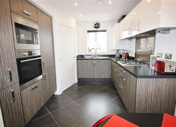 Thumbnail 3 bed semi-detached house for sale in Barrow Way, Laughton Common, Sheffield