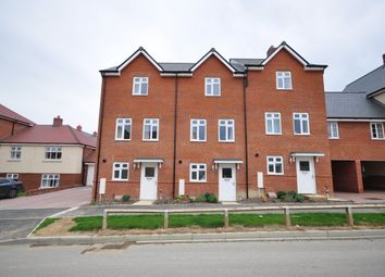 Thumbnail 3 bed semi-detached house to rent in Sargent Way, Broadbridge Heath, Horsham