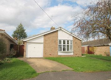 Thumbnail 3 bed detached bungalow for sale in Nether Lane, Flore, Northampton