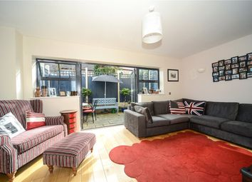 Thumbnail 3 bed terraced house for sale in Paddock Gardens, Crystal Palace, London
