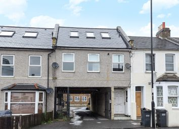 Thumbnail 2 bed flat for sale in Northwood Road, Thornton Heath