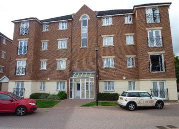 Thumbnail 2 bed flat to rent in 11 Primrose Place, Bessacarr