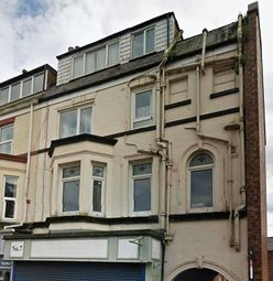 Thumbnail 1 bed flat to rent in Regent Terrace, Bridlington