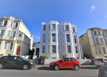 Thumbnail 3 bed flat to rent in Church Road, St Leonards-On-Sea