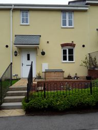 Thumbnail 2 bed terraced house for sale in Plover Avenue, Helston