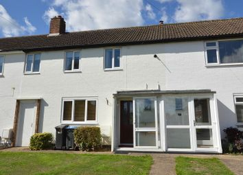 Thumbnail 3 bed terraced house to rent in Frimley Road, Chessington, Surrey