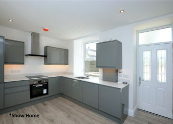 Thumbnail 3 bed terraced house for sale in Plot 3, Spring Valley Mills, Stanningley, Pudsey, West Yorkshire