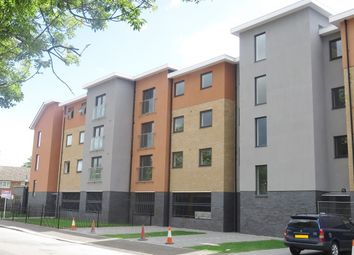 Thumbnail 2 bed flat to rent in Lansdowne Court, Tilbury