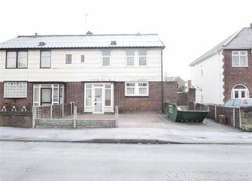 Thumbnail 3 bed semi-detached house to rent in York Avenue, Willenhall