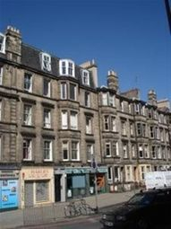Thumbnail 4 bedroom flat to rent in Montgomery Street, Hillside, Edinburgh