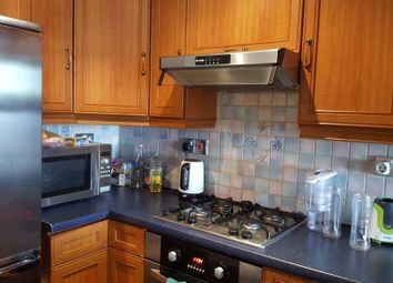 Thumbnail 1 bed flat to rent in Angus Drive, Ruislip, London