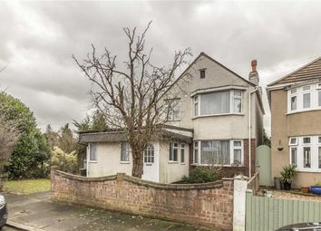 Thumbnail 4 bed detached house for sale in Heathside, Hounslow