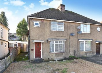 Thumbnail 3 bedroom semi-detached house to rent in Micklefield Road, High Wycombe