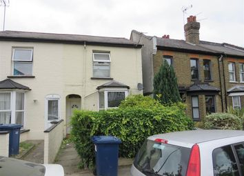 Thumbnail 2 bed semi-detached house for sale in Finchley Park, London