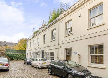 Thumbnail 3 bedroom property for sale in Logan Mews, Kensington