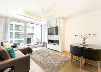 Thumbnail 2 bed flat for sale in Wolfe House, 389 Kensington High Street, London