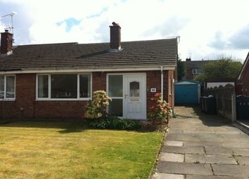 Thumbnail 2 bed bungalow to rent in Abbeydale, Ormskirk