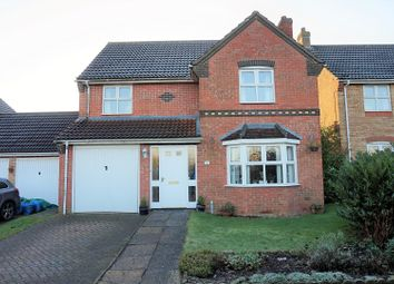 Thumbnail 4 bed detached house for sale in The Wells, Welton