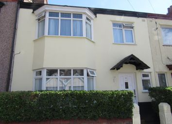 Thumbnail 4 bed terraced house for sale in Courtland Road, Allerton, Liverpool