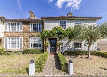 Thumbnail 4 bed property for sale in Grove Terrace, Teddington