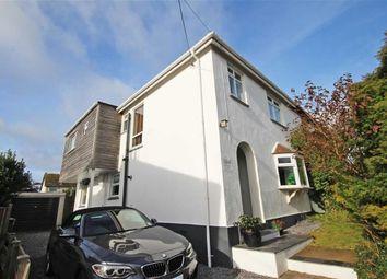 Thumbnail 4 bed semi-detached house for sale in Langdon Lane, Galmpton, Brixham