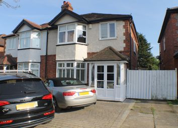 Thumbnail 3 bed semi-detached house to rent in Southwood Road, London