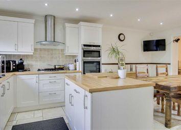 Thumbnail 3 bed semi-detached house for sale in Underwood Place, Oldbrook, Milton Keynes, Buckinghamshire