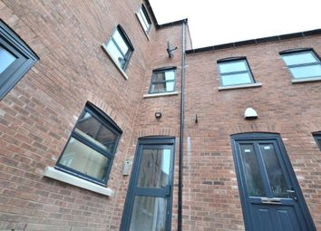 Thumbnail 1 bed property to rent in Albert, High Street, Loughborough